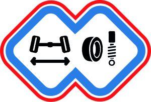 Spureinstellung, Stoßdämpfer, Querlenker, Radler, Lenkung, Spur und Sturz, Tieferlegung, Sportfahrwerk
