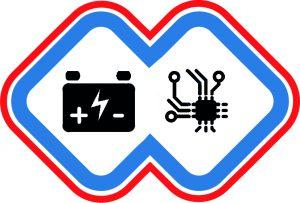 Batteriewechsel, Autobatterie, Startschwierigkeiten, Kontrollläuchten, Anlasser, Wasserschaden, Beleuchtung