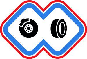 Bremsen, Bremsbeläge, Bremsscheiben, Bremsflüssigkeit, Sommerreifen, Winterreifen, Rädereinlagerung, Alufelgen