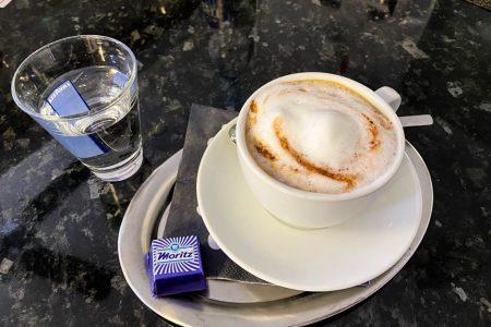 Kaffee-Bar, Kaisersbach, Welzheim, Kundenservice, Werkstatt des Vertrauen